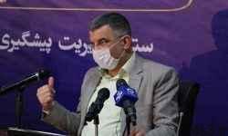 ادارات دولتی به افرادی که ماسک ندارند خدمات نمیدهند سایت 4s3.ir