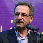 استاندار تهران: تنها ۳۰ درصد مردم در مترو و اتوبوس از ماسک استفاده میکنند سایت 4s3.ir
