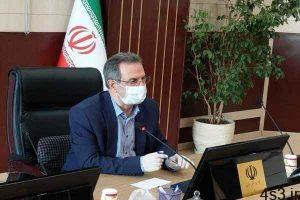 استاندار تهران:  شرایط تحصیل ۱۹۷۵ دانش آموز بازمانده از تحصیل در تهران مهیا می شود سایت 4s3.ir