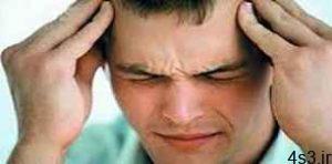 استرس ریزش مو را تشدید میکند سایت 4s3.ir