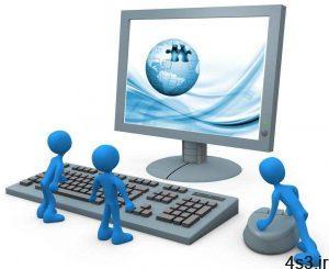 ترفندهای کامپیوتری : اسکن کامپیوترتوسط خودتان،بدون آنتی ویروس! سایت 4s3.ir