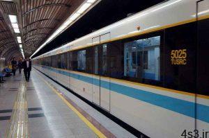 افتتاح ۱۲ ایستگاه مترو تا پایان سال+اسامی ایستگاهها سایت 4s3.ir