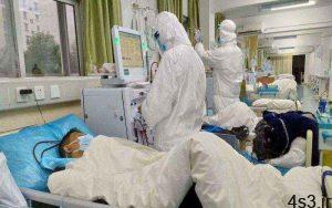 افزایش مراجعات بیماران مبتلا به کرونا در تهران سایت 4s3.ir