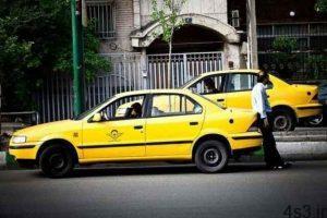 افزایش ۲۵ درصدی نرخ کرایه تاکسی، مترو و اتوبوس در تهران از ابتدای خرداد سایت 4s3.ir