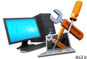 ترفندهای کامپیوتری : اقدامات اساسی پس از خرید کامپیوتر و لپ تاپ سایت 4s3.ir