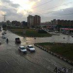 اهواز؛ بی آبی در خیابان فرعی یکم (عکس) سایت 4s3.ir