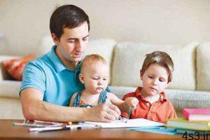 این 10 مهارت را به کودک بیاموزید سایت 4s3.ir