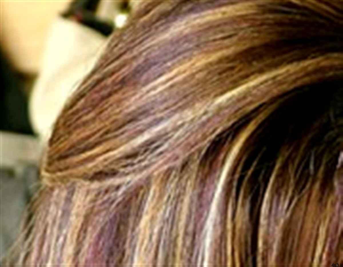 این موقع موهایتان را رنگ نکنید