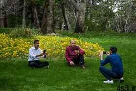 بازگشایی رسمی بوستانهای تهران غیر از ۴پارک جنگلی سایت 4s3.ir
