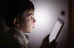 بایدها و نبایدهای کودکانه در استفاده از تکنولوژی سایت 4s3.ir