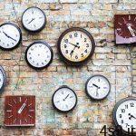 با دقیق تر شدن ساعت ها، زمان گُنگ تر می شود! سایت 4s3.ir
