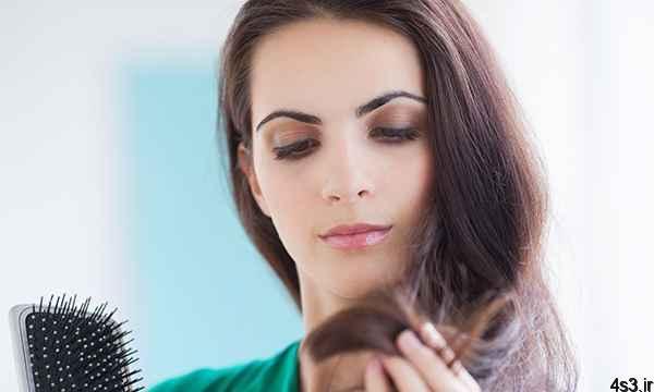 با موهای آسیب دیده خداحافظی کنید سایت 4s3.ir