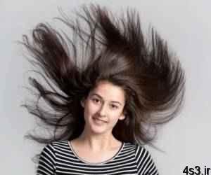 برای تقویت موهای مان چه کنیم؟ سایت 4s3.ir