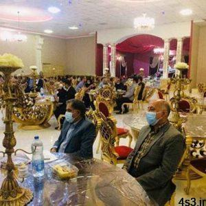 برخورد قضایی با افرادی که در مشهد اجتماعات غیرضروری تشکیل دهند/ تعطیلی دوباره بوستانها و پیادهراههای سلامت در شیراز سایت 4s3.ir