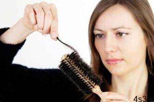 بهترین درمان ریزش مو این روش خانگی است سایت 4s3.ir