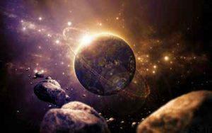 تاریخچه زمین و سیر پیدایش حیات در کره زمین سایت 4s3.ir