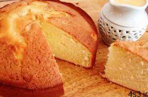 ترفندهای پخت کیک و شیرینی سایت 4s3.ir