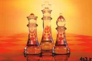 تفاوت مغز شطرنج بازان حرفه ای با دیگران سایت 4s3.ir