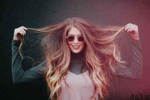 تقویت مو های ضعیف با 8 نکته ساده!! سایت 4s3.ir