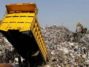 تهرانیها هر ۲۴ روز به اندازه وزن برج میلاد زباله تولید میکنند سایت 4s3.ir