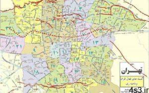 حرکات بخش مرکزی گسل مشا بر گسل شمالتهران منتقل میشود/جزئیات سامانه گسلی از فیروزکوه تا آبیک سایت 4s3.ir