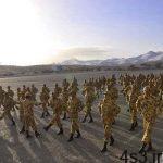 حقوق سربازان ۲۰ درصد اضافه شد/ خبر خوش برای مشمولان غایب سایت 4s3.ir