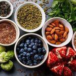 خواص خوراکی ها برای سلامت مو سایت 4s3.ir