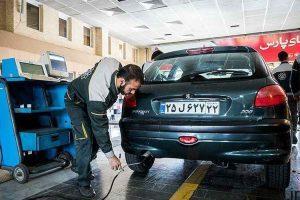 خودروهای فاقد معاینه فنی از ۱۵ اردیبهشت جریمه میشوند سایت 4s3.ir