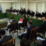 دادگاه رسیدگی به پرونده سانحه هواپیمای تهران- یاسوج برگزار شد سایت 4s3.ir
