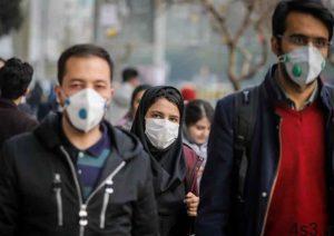 درخواست ستاد کرونا: ۵۰ درصد کارکنان استان تهران دورکار شوند / از مرخصی استحقاقی افراد هم کسر نشود سایت 4s3.ir