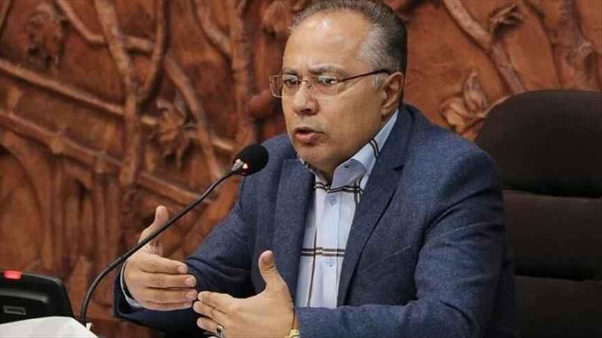 رئیس شورای شهر تبریز بازداشت شد سایت 4s3.ir