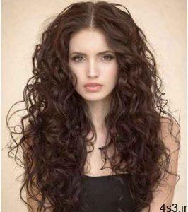 راهکارهایی طلایی برای حفظ سلامت و زیبایی موی فر شده سایت 4s3.ir