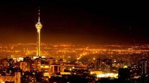 رفع بوی نامطبوع تهران تا پایان سال سایت 4s3.ir