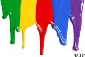 رنگهای طبیعی چگونه از طبیعت به دست می آیند؟ سایت 4s3.ir