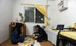 رهن ۳۰۰ میلیون تومانی اتاق یکتخته در خوابگاههای دخترانه تهران سایت 4s3.ir