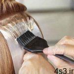 ۸ روش برای مراقبت از موهای رنگ شده سایت 4s3.ir
