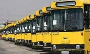 ریزش مسافران اتوبوسرانی تهران، درآمد اتوبوسرانی را به حداقل رساند سایت 4s3.ir