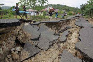 زلزله چگونه بوجود می آید؟ سایت 4s3.ir