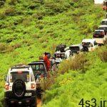 سازمان جنگلها: علاوه بر چوب جنگلهای هیرکانی، «خاک آن هم قاچاق میشود» سایت 4s3.ir