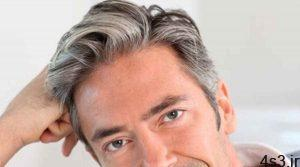 سفیدشدن موها و راست و دروغ های آن سایت 4s3.ir