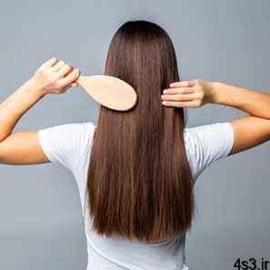 سلامت موهایتان را با سرکه سیب تضمین کنید سایت 4s3.ir