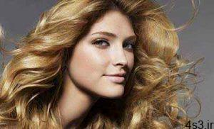 سلامت مو و کاهش روند ریزش آن سایت 4s3.ir