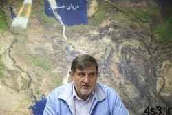 سیستم های هشدار سریع در تهران و اطراف آن فعال می شود سایت 4s3.ir