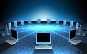 ترفندهای کامپیوتری : شبکه کردن دو کامپیوتر با کابل کراس سایت 4s3.ir