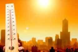 شرایط تابستانه دما در اکثر نقاط کشور تا روز چهارشنبه حاکم است سایت 4s3.ir