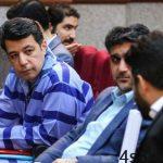 ششمین جلسه دادگاه ۲۱ اخلالگر بازار ارز برگزار شد/ متهمان شرکت ساینا شیمی پای میز محاکمه در قم سایت 4s3.ir