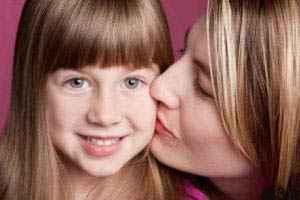 شیوه های رفتار با کودکان ۳ تا ۵ ساله سایت 4s3.ir