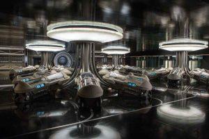 علم خواب زمستانی برای مسافرین فضایی دور از واقعیت نیست سایت 4s3.ir