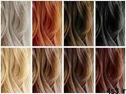 فاصله بین دفعات رنگ کردن مو باید چقدر باشد سایت 4s3.ir
