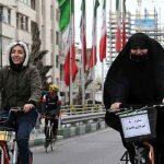 فاضل میبدی: دوچرخهسواری زنان در خیابان با ماشین سواری آنها هیچ فرقی نمیکند/ نباید چنین فتواهایی در جامعه ما صادر شود سایت 4s3.ir